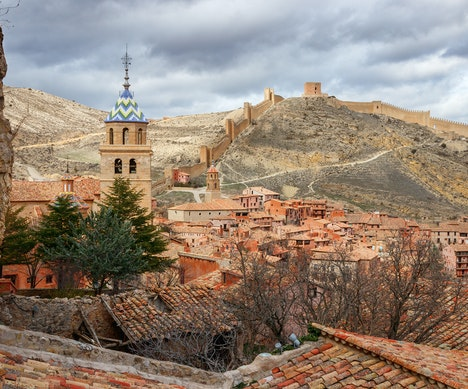 Spain Just Named This Small Town Its Most Beautiful Village   Spain