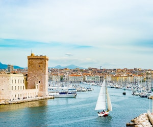 Get Ready to Fall in Love With This Hip, Seaside City in Southern France