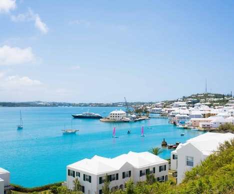 A Local Explains Why Bermuda Is More Than Just a Pretty Place   Bermuda