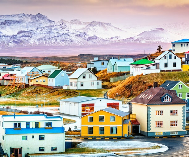 Delta Is Launching Iceland Service From These U.S. Cities