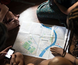 How to Plan the Perfect Group Trip (Without the Stress)