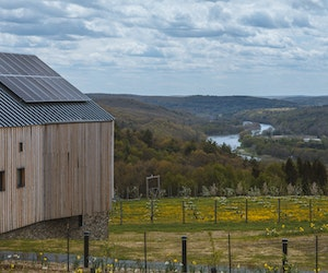 Local Getaways: Stay at a Cidery in the Catskills