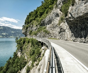 Why The Grand Tour of Switzerland Is More Than a Road Trip