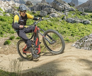 E-Bikes Are Appearing in National Parks and We're Not Sure How We Feel About It