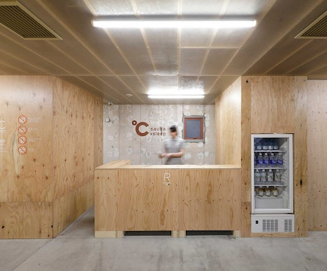 Inside the Modern Capsule Hotel Where Tokyo Meets Helsinki   Japan