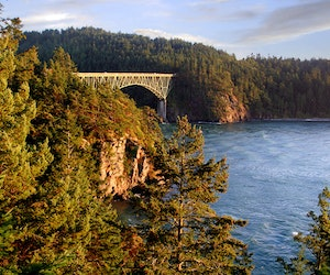 A Ferry Ride Away, a World Apart: A Weekend Retreat to Whidbey Island