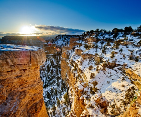 7 UNESCO World Heritage Sites You Need to Visit This Winter  Arizona