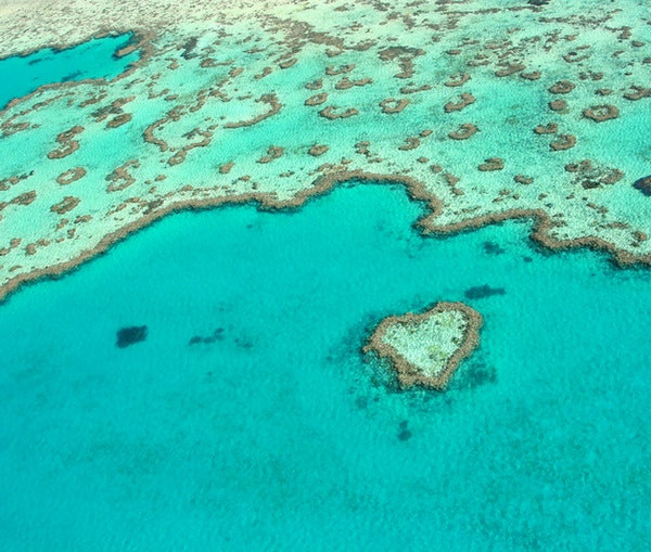 The Best New Ways to See the Great Barrier Reef