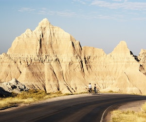 A New 1,374-Mile Bike Route Between Yellowstone and Minneapolis Is All About Natural Wonders and National Landmarks