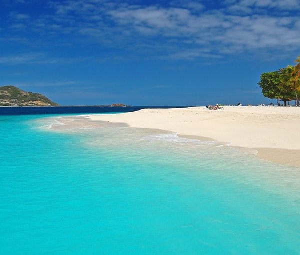 Caribbean Airlines: Nonstop JFK to the Grenadines for $242