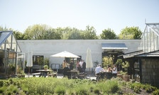 The Future of Dining Is Alfresco