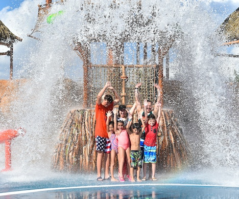 New All-Accessible Water Park Makes a Splash in Texas San Antonio