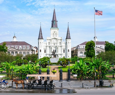 Find New Orleans's Soul at These 6 Mini-Museums New Orleans