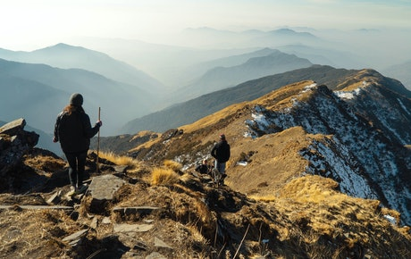 The AFAR Guide to Outdoor Adventure