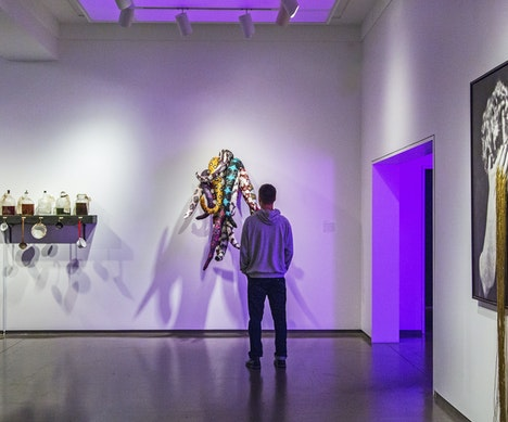 7 Art Exhibitions That Ask What It Means to Be an American Nashville