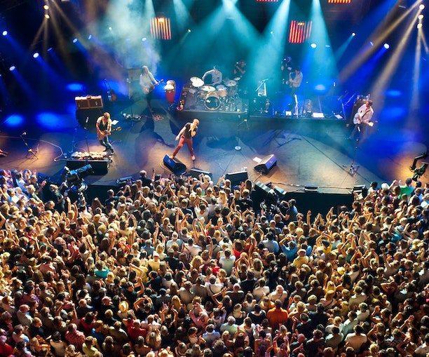 Montreux Jazz Festival Will Change Your Mind About Music Festivals