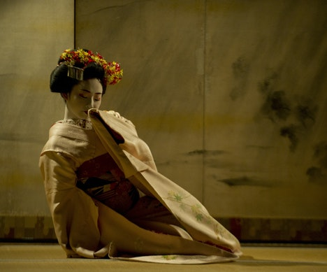How to See—and Photograph—Japan's Surviving Ancient Rituals   Japan