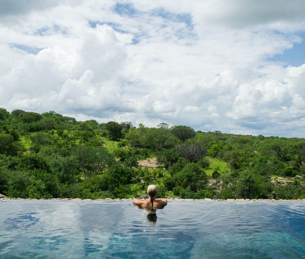 These 8 Safari LodgesHave the Most Incredible Pools
