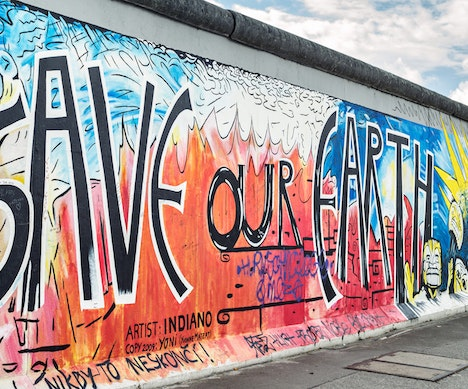 This Fall, Artists Plan to Rebuild—and Redemolish—the Berlin Wall   Germany