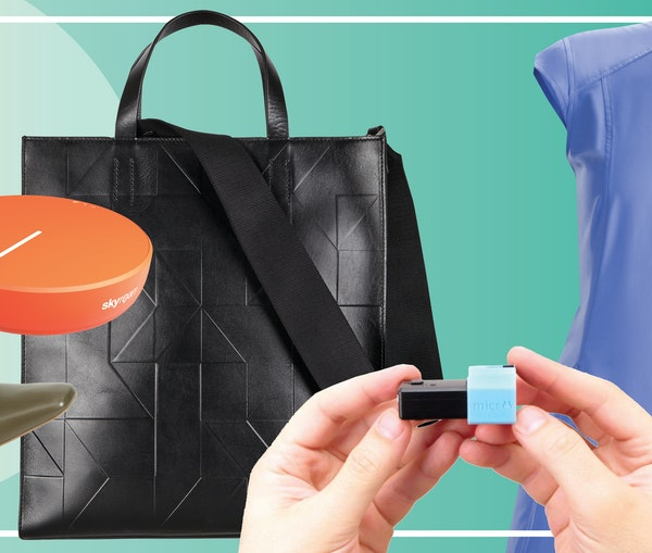 What to Pack for Your Next Business Trip