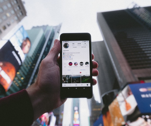 You Can Now Book Your Travel Plans Through Instagram