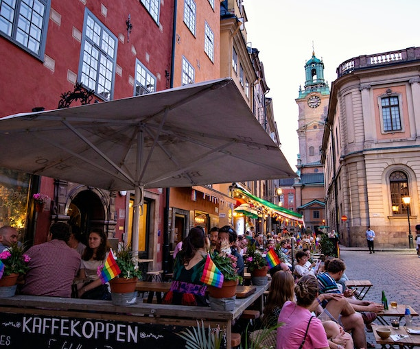 The World's Safest Countries for LGBTQ Travelers to Visit Right Now