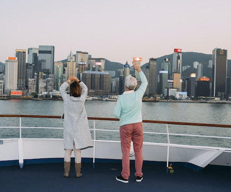 How to See the Best of Asia on a Cruise Hong Kong