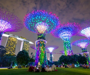 Singapore, Crazy Rich Experiences Without The Crazy Rich Price Tags
