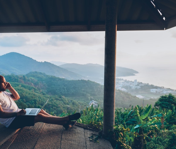How to Legally Write Off Your Vacation