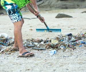 Hawaii's Largest City Passes the Biggest Plastics Ban Yet