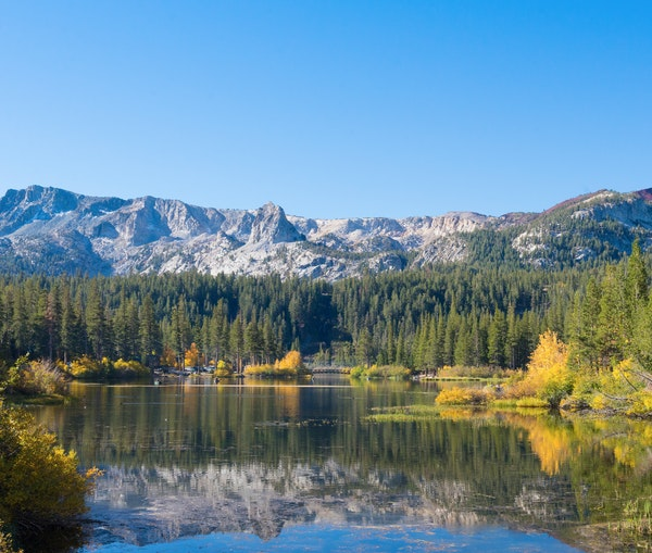 Socially Distanced Family Fun on California's Less-Traveled Roads