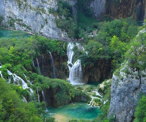 The Best Waterfalls in the World
