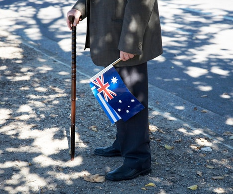 What an American Journalist Learned About His Culture on a Holiday in Australia   Australia