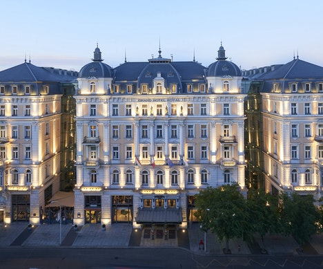 The Most Anticipated European Hotel Openings of 2019 Budapest