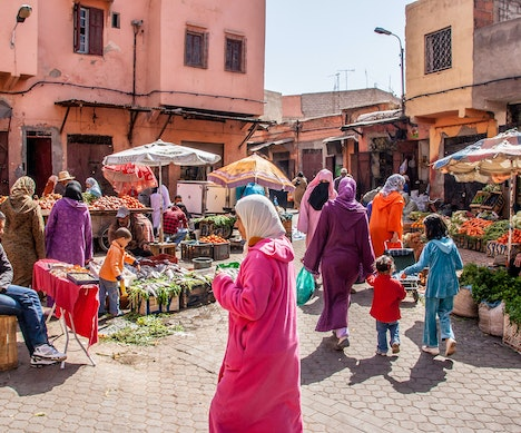 How to Navigate the Biggest Market in Marrakech Like a Pro Marrakech