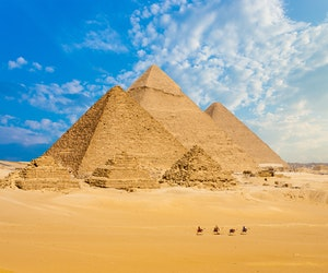 A Must-See List of Egypt's Ancient Wonders
