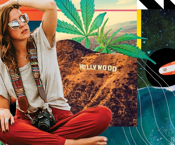 A First-Timer's Guide to Marijuana Tourism in Los Angeles
