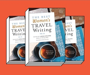 Looking for a Last-Minute Gift for the Traveler in Your Life? Try This Book.