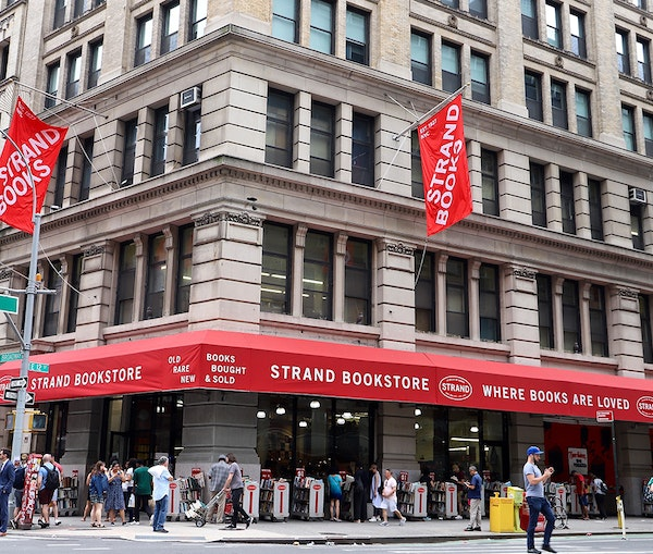 Independent Bookstores in New York City That We Love