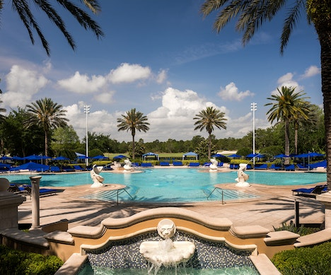 5 Orlando Resorts You Won't Want to Leave for a Theme Park Orlando