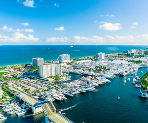 8 Epic Reasons to Visit Greater Fort Lauderdale