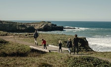 How an Unplanned Road Trip Helped a California Family Reclaim the Van