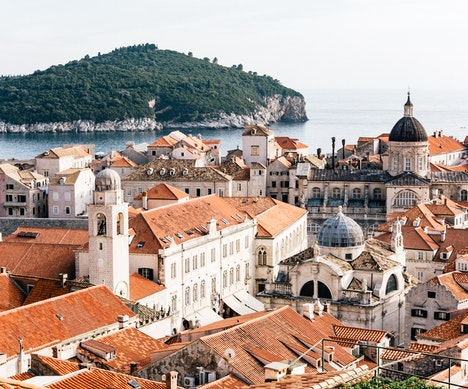 Here's Why Dubrovnik Will Look Great on Your Instagram Feed   Croatia