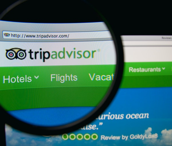 Fake TripAdvisor Reviews Land Italian Man In Jail