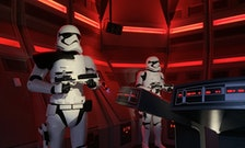 On Disney's New Rise of the Resistance Ride, I Faced a Lifelong Fear of Falling