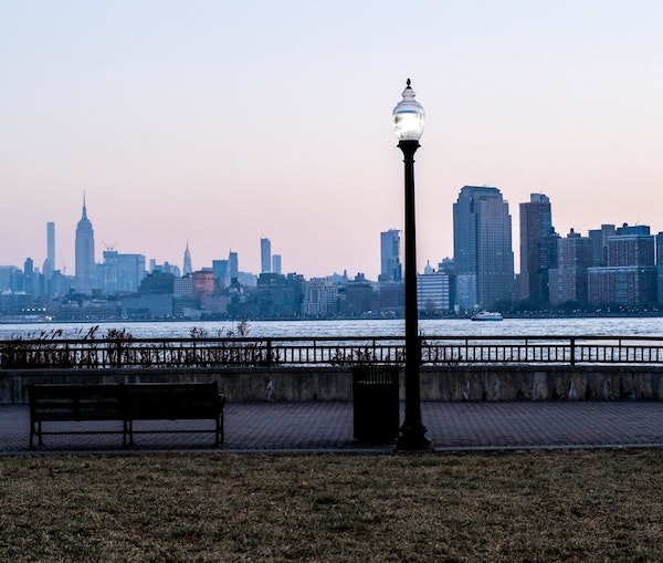 For NYC Lovers, Jersey City Is a Must
