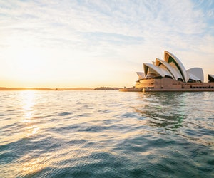 Qantas Is Offering $100 One-Way Fares to Australia This Week