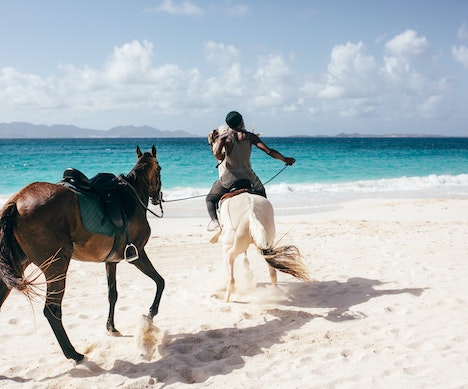 Post-Hurricanes, This Captivating Caribbean Island Is Back in Business   Anguilla