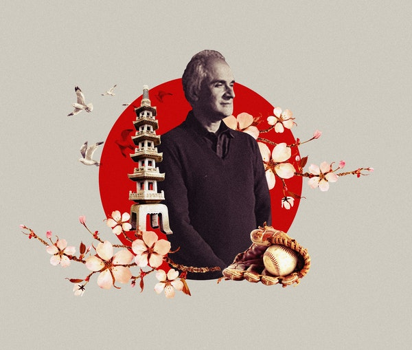 6 Lessons Pico Iyer Has Learned From Living in Japan