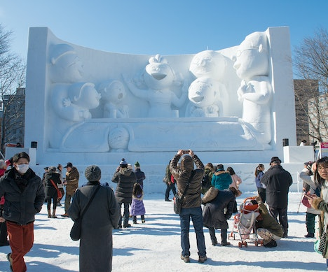 8 Exceptional Festivals to Escape to This Winter Quebec City